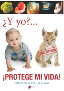 Campaña Anti Aborto